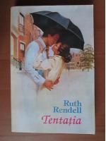 Ruth Rendell - Tentatia