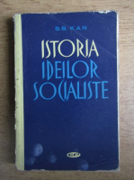 S. B. Kan - Istoria ideilor socialiste