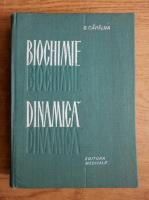 S. Capalna - Biochimie dinamica
