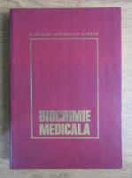 Anticariat: S. Capalna - Biochimie medicala (volumu 1)