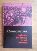 S. Cutisteanu - Electoratul in Romania in anii interbelici