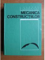 S. Hangan - Mecanica constructiilor