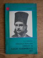 S. I. Garleanu - Rascoala Populara condusa de Tudor Vladimirescu
