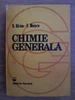 S. Ifrim, I. Rosca - Chimie generala
