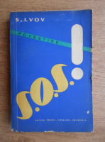 Anticariat: S. Lvov - SOS!
