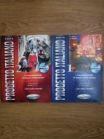 S. Magnelli, T. Marin - Corso multimediale di lingua e civilta italiana. Livello elementare A1-A2, B1-B2 (2 volume)