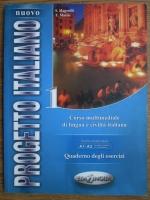 S. Magnelli, T. Marin - Corso multimediale di lingua e civilta italiana. Livello elementare A1-A2