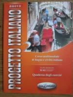 S. Magnelli, T. Marin - Corso multimediale di lingua e civilta italiana. Livello elementare B1-B2