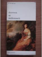 S. N. Behrman - Duveen si milionarii