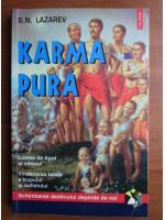 S. N. Lazarev - Karma pura