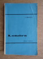 S. Obraztov - Londra