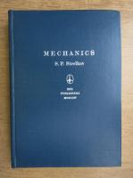Anticariat: S. P. Strelkov - Mechanics