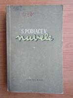 Anticariat: S. Podiacev - Nuvele (volumul 1)