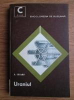 S. Tataru - Uraniul