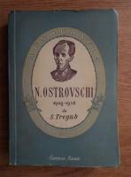 Anticariat: S. Tregub - N. Ostrovschi 1904-1936
