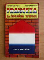 Sabina Dragoi-Fainisi - Franceza la indemana tuturor