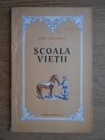 Sabit Mucanov - Scoala vietii
