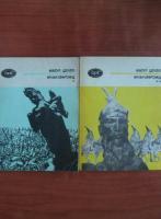 Anticariat: Sabri Godo - Skanderbeg (2 volume)