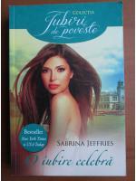 Anticariat: Sabrina Jeffries - O iubire celebra