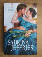 Anticariat: Sabrina Jeffries - Pentru iubirea unui duce