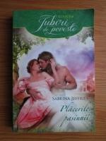 Anticariat: Sabrina Jeffries - Placerile pasiunii