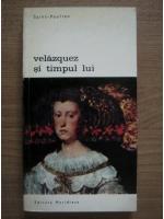 Saint Paulien - Velazquez si timpul lui