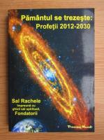Sal Rachele impreuna cu ghizii sai spirituali, Fondatorii. Pamantul se trezeste: Profetii 2012-2030