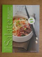 Anticariat: Salate. 30 de retete gustoase si sanatoase