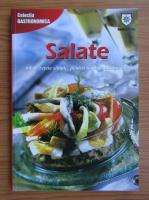 Anticariat: Salate. 60 de rete simple, pentru toate anotimmpurile