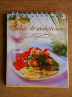 Anticariat: Salate de sarbatoare