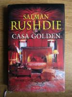Salman Rushdie - Casa golden