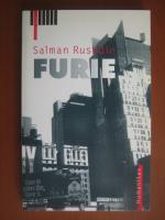 Anticariat: Salman Rushdie - Furie