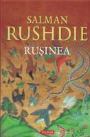 Salman Rushdie - Rusinea (coperti cartonate)