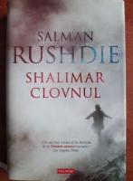 Salman Rushdie - Shalimar clovnul