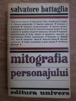 Salvatore Battaglia - Mitografia personajului