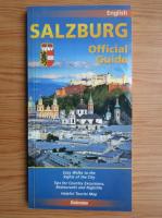 Salzburg. Official guide
