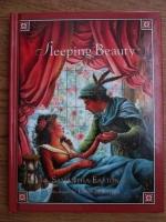 Anticariat: Samantha Easton - Sleeping beauty
