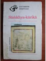 Samikhya-Karika - Documente spirituale