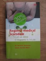 Samm Sinclair Baker, Herman Tarnower - Regimul medical Scarsdale, cum sa slabiti 9 kilograme in 14 zile