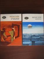 Anticariat: Samuel Butler - Erewhon. Intoarcerea in Erewhon (2 volume)