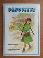 Anticariat: Samuel Grandjean - Genovieva