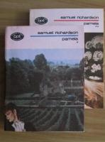 Anticariat: Samuel Richardson - Pamela (2 volume)