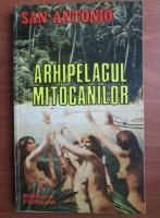 Anticariat: San-Antonio - Arhipelagul mitocanilor