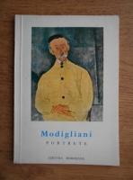 San Lazzaro - Modigliani. Portrete