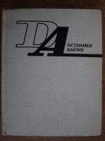 Anticariat: Sanda Ghimpu - Dictionar juridic selectiv