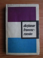 Anticariat: Sanda Mihaescu-Boroianu - Dictionar francez - roman
