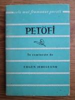 Anticariat: Sandor Petofi - Versuri