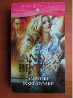 Anticariat: Sandra Brown - Amintiri inselatoare