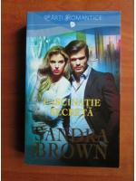 Sandra Brown - Fascinatie secreta