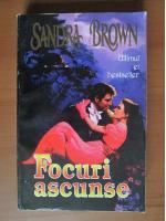 Sandra Brown - Focuri ascunse